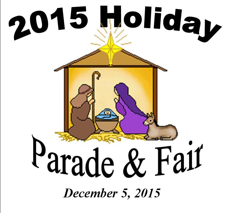 2015 Holiday logo