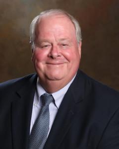 Chuck Higgs, Vice President