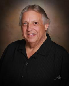 Marvin Brocchini, Board Member