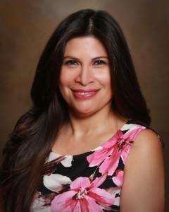 Monica Mendoza, Board Member