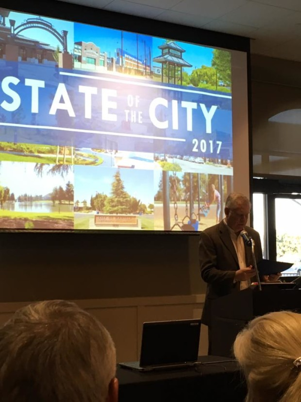 state of the city 10